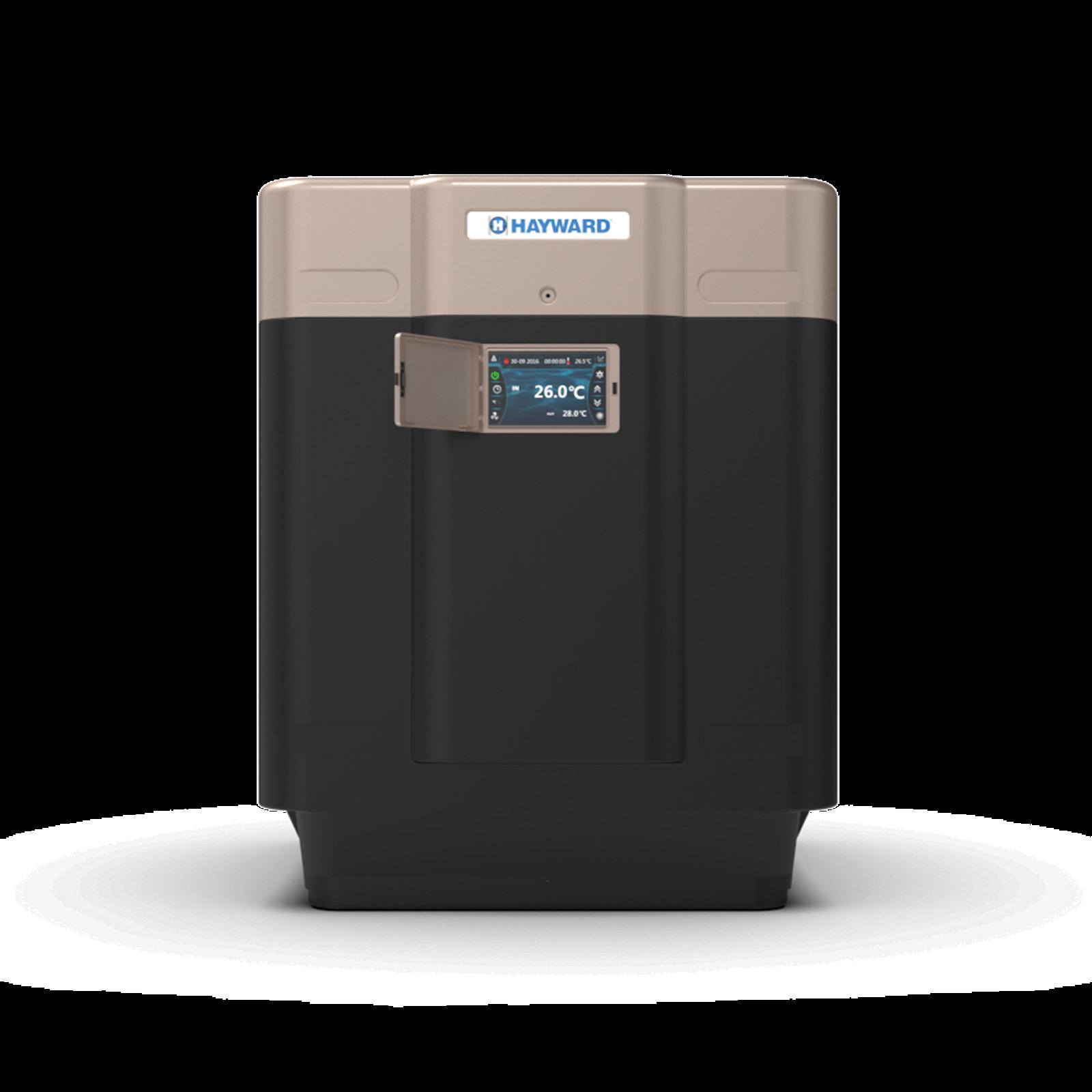 SumHeat Fi  - vertikale Vollwechselrichter-Wärmepumpe - HP5211DT3