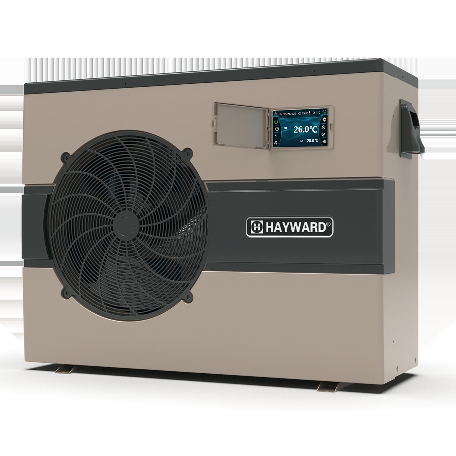 Wärmepumpe EnergyLine PRO I - Full Inverter Technologie - ENPI 9M